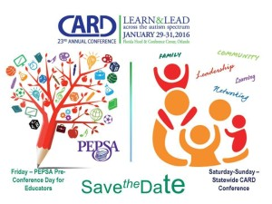 2015 CARD Conference