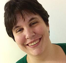 Crystal Grey-Hewett, MSW, Autism Consultant