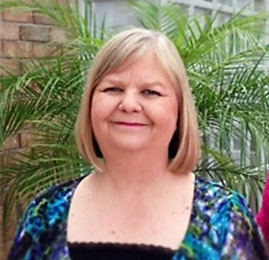Karen Williams, Administrative Support Assistant / Intake Coordinator