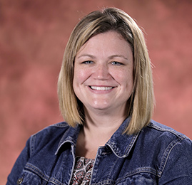 Kim Welch, BS, IT Services Coordinator